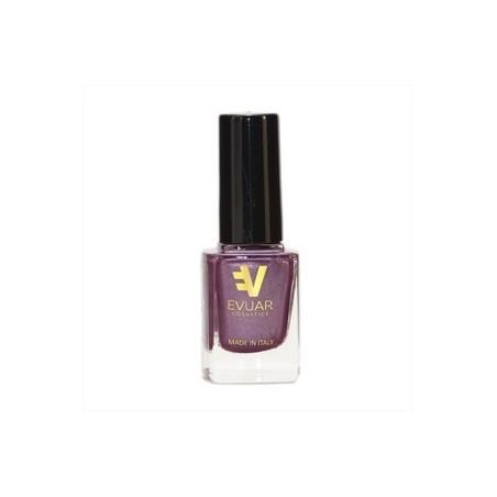 EVUAR - SMALTI - Viola Glitter - 54