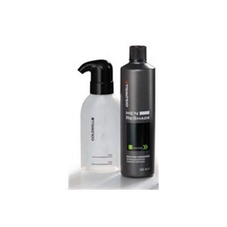 GOLDWELL - MEN RESHADE (250ml) Dosatore + Attivatore