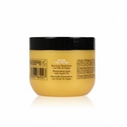 FANOLA - ORO THERAPY - 24K - MASK ORO PURO(300ml)
