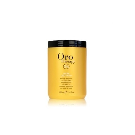 FANOLA - ORO THERAPY - 24K - MASK ORO PURO (1000ml)