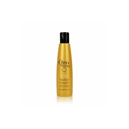 FANOLA - ORO THERAPY - 24K - SHAMPOO ORO PURO (250ml) Shampoo