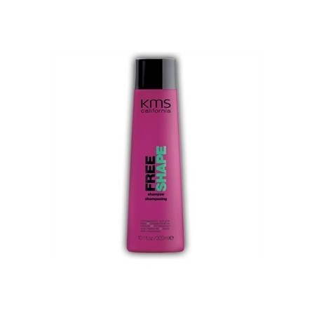 KMS CALIFORNIA - FREESHAPE (300ml) Shampoo