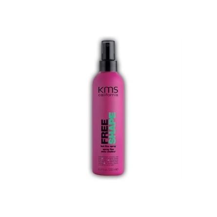 KMS CALIFORNIA - FREESHAPE - HOT FLEX SPRAY (200ml) Spray termoattivo