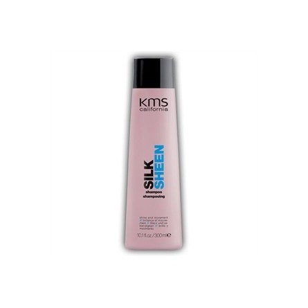 KMS CALIFORNIA - SILKSHEEN (300ml) Shampoo