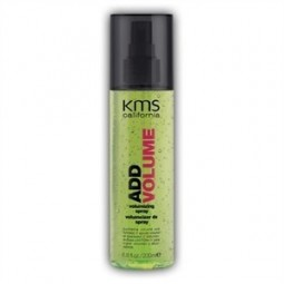 KMS CALIFORNIA - ADDVOLUME - VOLUMIZING SPRAY (200ml)