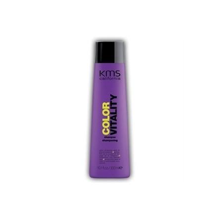 KMS CALIFORNIA - COLORVITALITY - (300ml) Shampoo