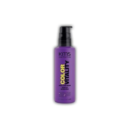 KMS CALIFORNIA - COLOR VITALITY - SHINE AND SHIELD (150ml)