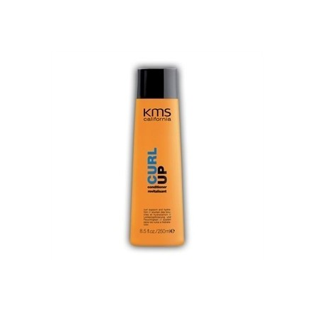 KMS CALIFORNIA - CURL UP - CONDITIONER (250ml)