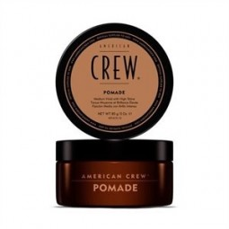 AMERICAN CREW - STYLE - POMADE (85gr) Cera