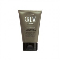 AMERICAN CREW - SHAVE - POST-SHAVE COOLING LOTION (125ml)
