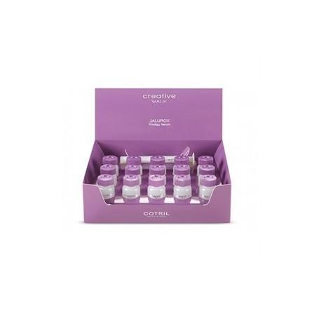 COTRIL - CREATIVE WALK - JALUROX - Prodigy Serum (15 flaconcini da 5ml + dosatore da 5ml)