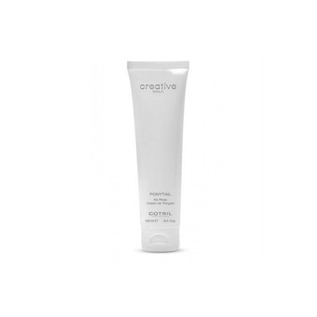 COTRIL - CREATIVE WALK - PONYTAIL (100ml) Crema acconciante