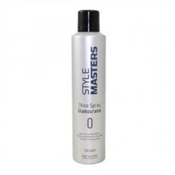 REVLON PROFESSIONAL - STYLE MASTERS - Shine Spray Glamourama (300ml)