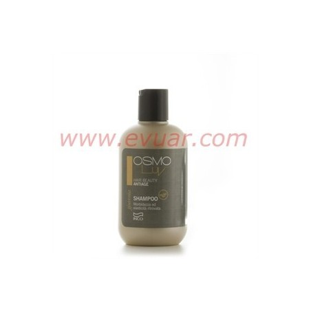 INCO - OSMO LUV - HAIR BEAUTY ANTIAGE - GIUVENIA (250ml) Shampoo Antiage