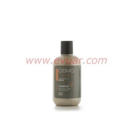 INCO - OSMO LUV - HAIR BEAUTY REPAIR - RINOVA (250ml) Shampoo capelli secchi e sfruttati