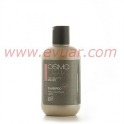INCO - OSMO LUV - HAIR BEAUTY VOLUME - SOSTANZIA - (250ml) Shampoo