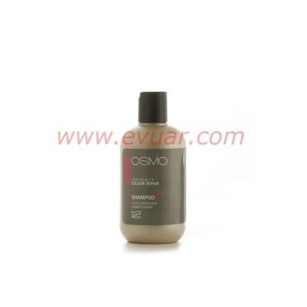 INCO - OSMO LUV - HAIR BEAUTY COLOUR REPAIR - RINOVA (250ml) Shampoo