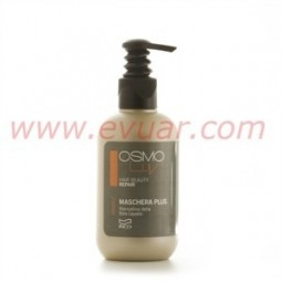 INCO - OSMO LUV - HAIR BEAUTY REPAIR - RINOVA - MASCHERA PLUS (200ml) Maschera riempitiva