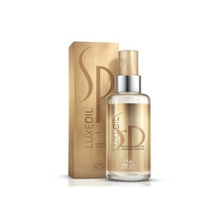 WELLA PROFESSIONAL - SYSTEM PROFESSIONAL LUXE OIL - Elixir ricostituente (100ml)