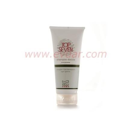 INCO - TOP SEVEN - Shampoo doccia energizzante (200ml) Shampoo