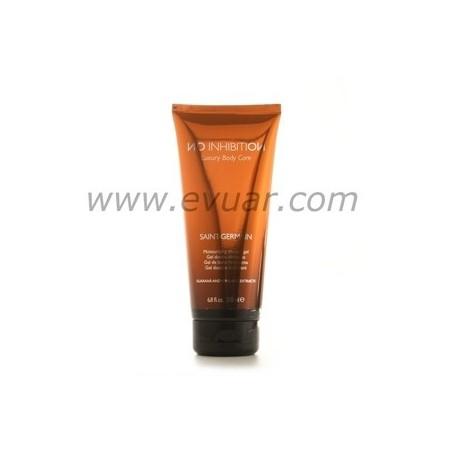 Z.ONE CONCEPT - NO INHIBITION - Saint Germain (200ml) Shampoo