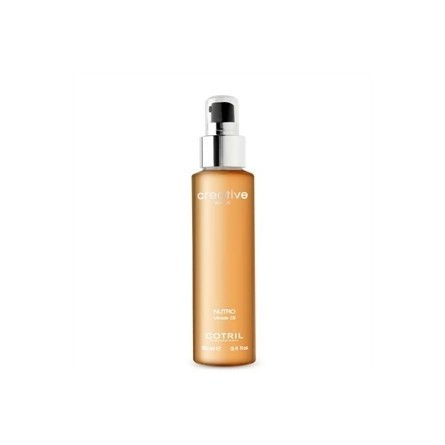 COTRIL - NUTRO - MIRACLE OIL (100ml) Olio secco
