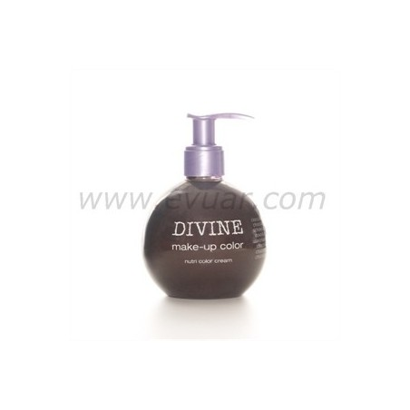 COTRIL - CREATIVE WALK - DIVINE MAKE-UP COLOR - Nutri color cream - Cioccolato (200ml) Trattamento nutriente
