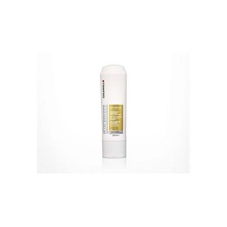 GOLDWELL - DUALSENSES - RICH REPAIR - Anti-breakage conditioner (200ml) Balsamo anti-rottura