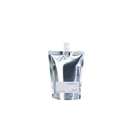 Z.ONE CONCEPT - SIMPLY ZEN - DANDRUFF CLAY MASK (250ml) Maschera purificante