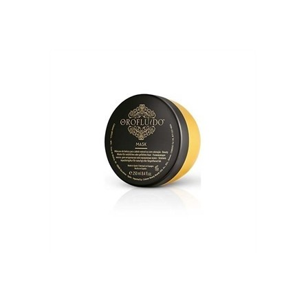 OROFLUIDO MASK (250ml) Maschera super idratante
