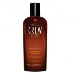 AMERICAN CREW - CLASSIC - GREY SHAMPOO (250ml)