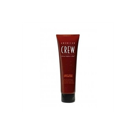 AMERICAN CREW - CLASSIC - LIGHT HOLD STYLING (250ml) Gel