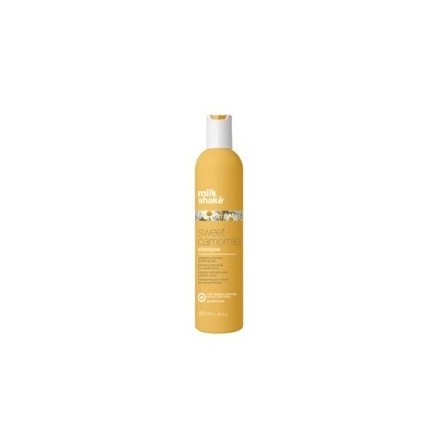 Z.ONE - MILK SHAKE - SWEET CAMOMILE (300ml) Shampoo