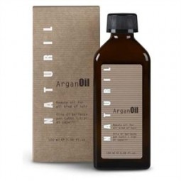 COTRIL - NATURIL ARGAN OIL - Beauty oil (100ml) Olio