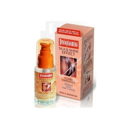 PROTOPLASMINA – - FARMACA INTERNATIONAL - SILK & SHINE EFFECT - FLUIDO ESSENZIALE (50ml)