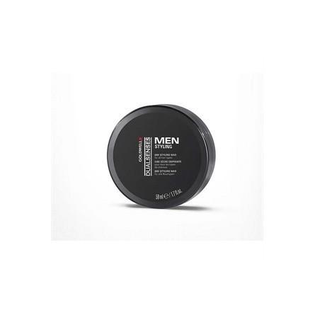 GOLDWELL - DUALSENSES - MEN STYLING - Dry Styling Wax (50ml)