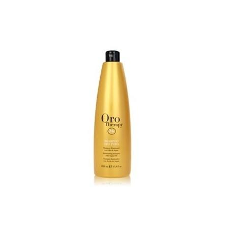 FANOLA - ORO THERAPY - 24K - ORO PURO (1000ml) Shampoo