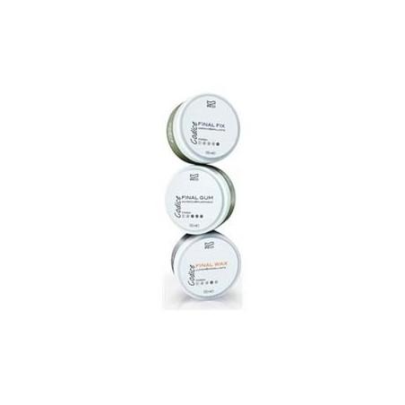 INCO - CODICE - Final Gum (100ml) Cera/Pasta/Argilla