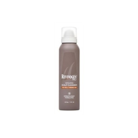 REVIVOGEN PRO - EXFOLIATING -SCALP CLEANSER (141ml)