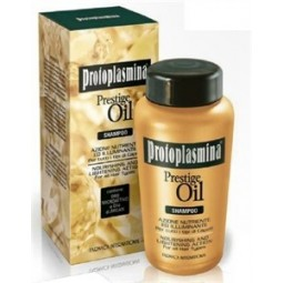 PROTOPLASMINA - FARMACA INTERNATIONAL - PRESTIGE OIL - SHAMPOO (250ml)