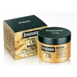 PROTOPLASMINA - FARMACA INTERNATIONAL - PRESTIGE OIL - MASCHERA (250ml)