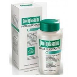 PROTOPLASMINA - FARMACA INTERNATIONAL - RIEQUILIBRANTE - SHAMPOO - AZIONE ANTIGRASSO (300ml)
