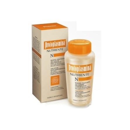 PROTOPLASMINA – NUTRIENTE - SHAMPOO - AZIONE RIGENERANTE (250ml)