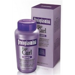 PROTOPLASMINA - FARMACA INTERNATIONAL - HAIR CURL - SHAMPOO - EFFETTO ELASTICITA' (250ml)