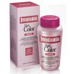 PROTOPLASMINA - FARMACA INTERNATIONAL - HAIR COLOR - SHAMPOO - PROTEZIONE DEL COLORE (250ml)