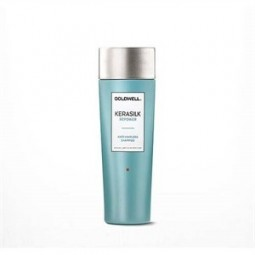 GOLDWELL - KERASILK REPOWER - Anti-HairLoss Shampoo (30ml) Shampoo anticaduta