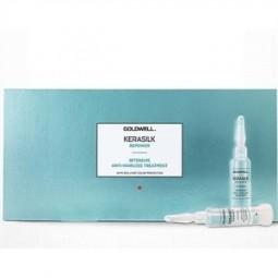 GOLDWELL - KERASILK REPOWER - Intensive Anti-hairloss Treatment (8x7ml) Trattamento anticaduta