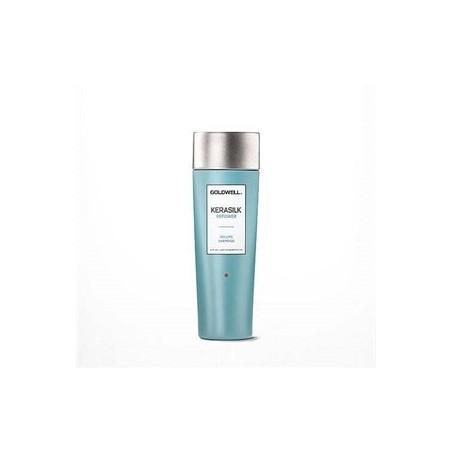 GOLDWELL - KERASILK REPOWER VOLUME (250ml) Shampoo Volumizzante
