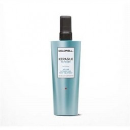 GOLDWELL - KERASILK REPOWER - VOLUME INTENSIFYING POST TREATMENT (125ml) Spray Volumizzante