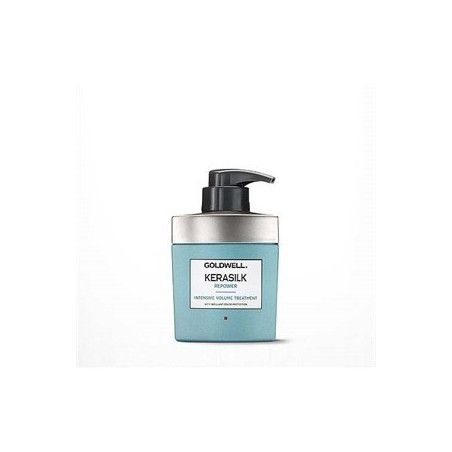 GOLDWELL - KERASILK REPOWER - Intensive Volume Treatment (500ml) Maschera volumizzante